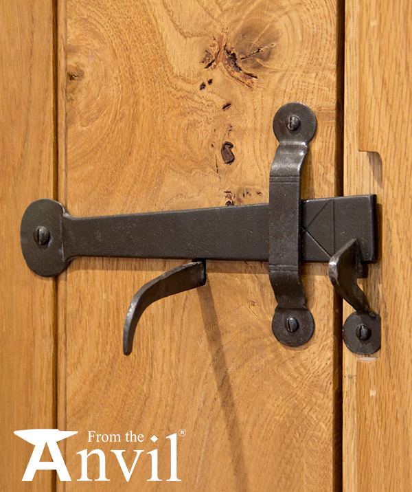 Door Latch Sets