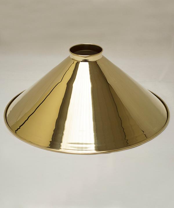 Brass Shades
