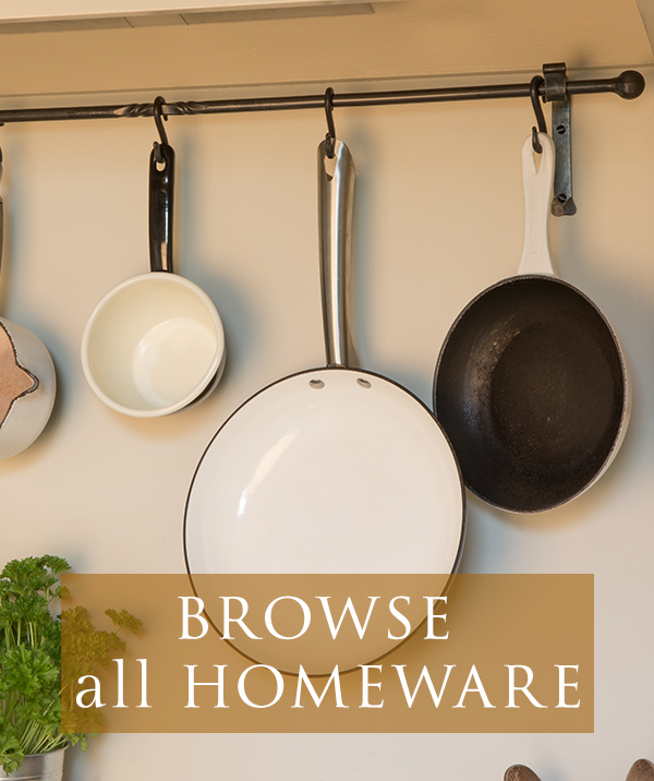 Browse all homeware