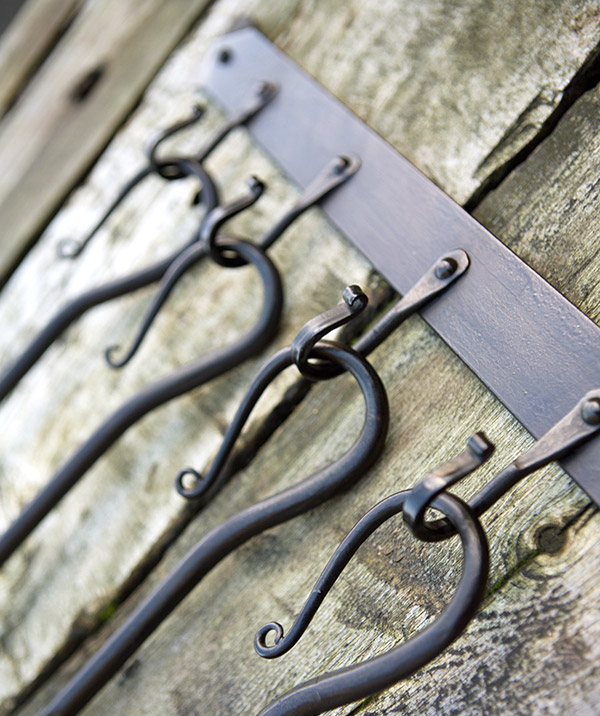 Hanging Rails