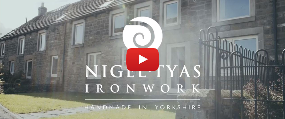 Video - A Pennine barn conversion – there's no place like home (1:30)