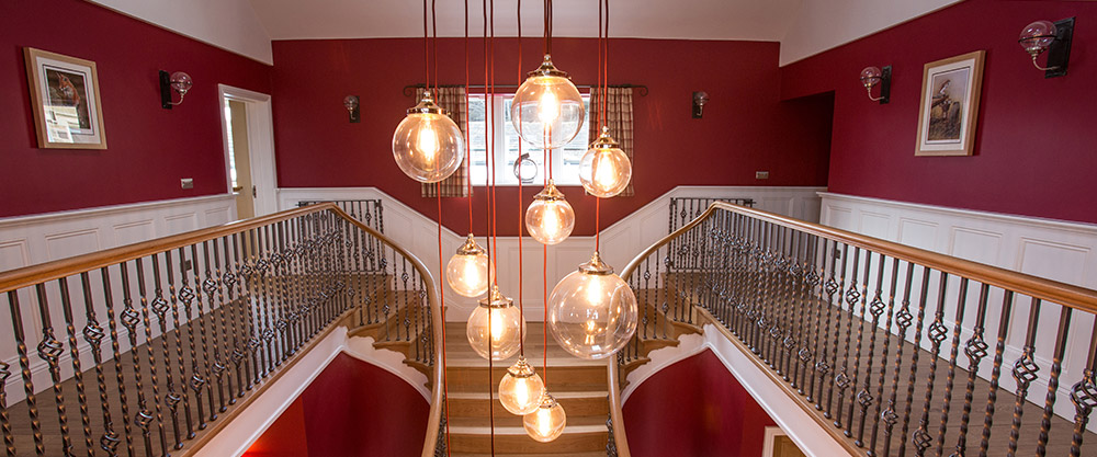 Ironwork and spice and all things nice – our role in a very special farmhouse renovation