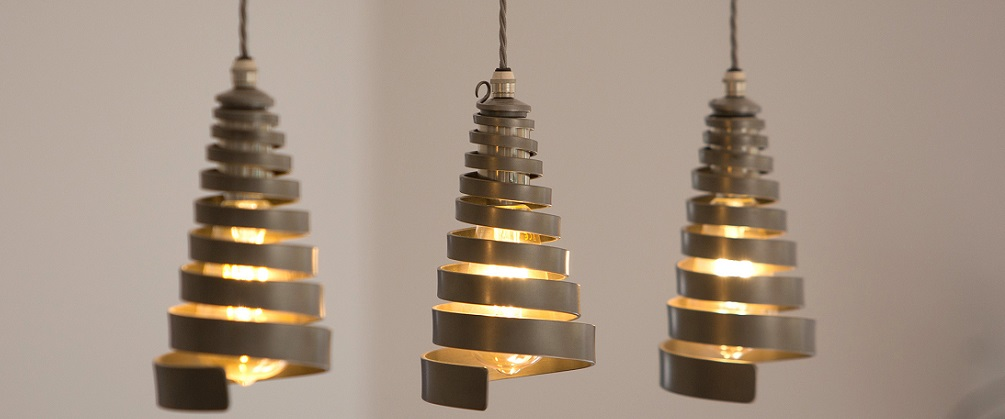 You say 'ceiling light' and I say 'pendant light' …