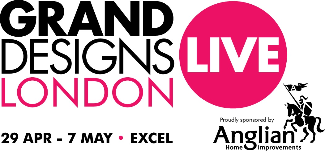 Press release - Our designer ironwork is to be exhibited at Grand Designs Live