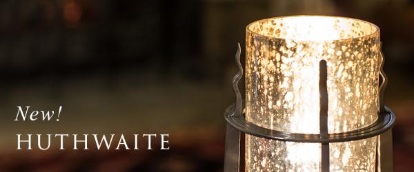 A new lamp for 2020 - introducing the Huthwaite