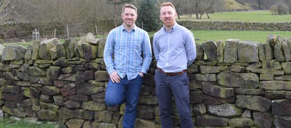 Introducing Gareth and Dan – read about their love of dogs, coffee, design and craftsmanship