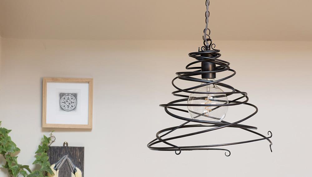 Ceiling lights - Maythorne large pendant