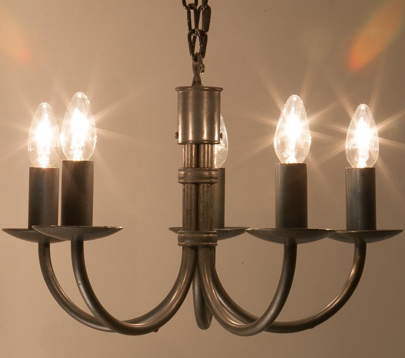 Nigel Tyas chandeliers - Hartcliff