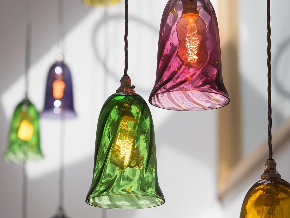 Ceiling lights - Springvale ceiling light