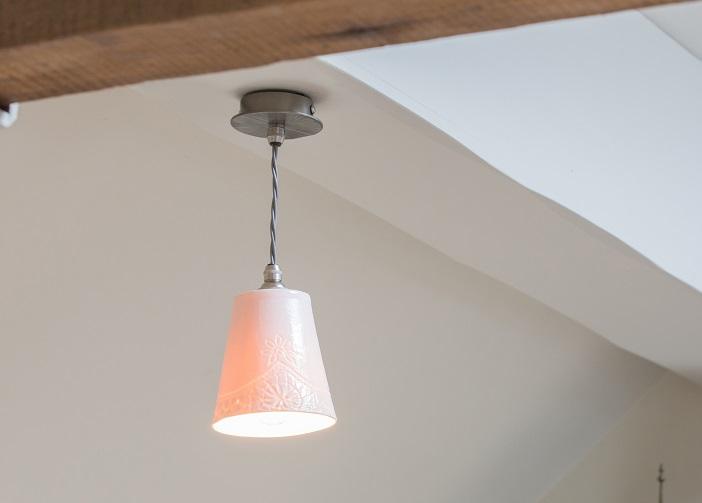 Ceiling light - Wellhouse ceiling light pendant