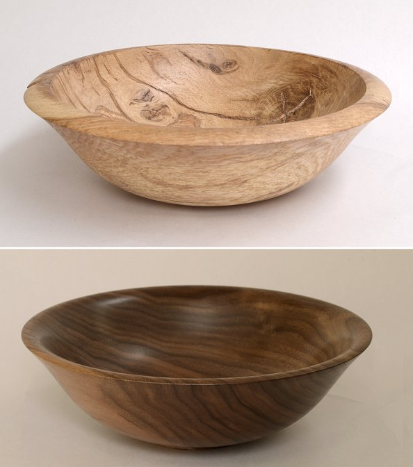 David Smyth - Woodturning