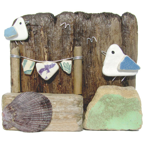 Louise Stocker - East Neuk Beach Crafts