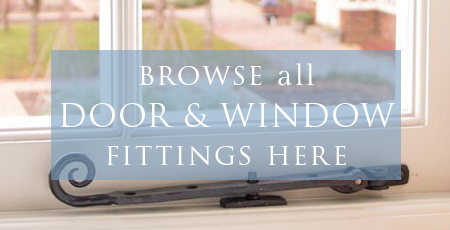 View all door and window fittings