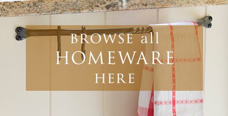 View all Homeware